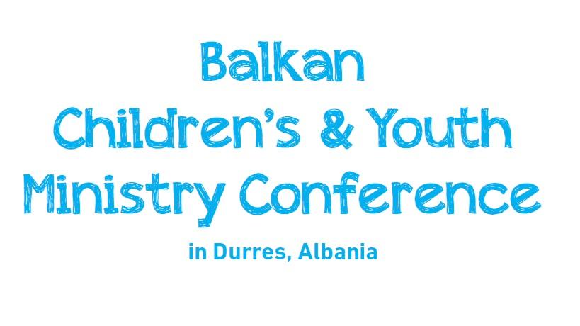 Балканска конференция OneHope